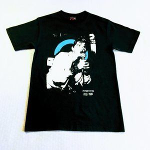 Chaser Darby Crash Memorial Tee
